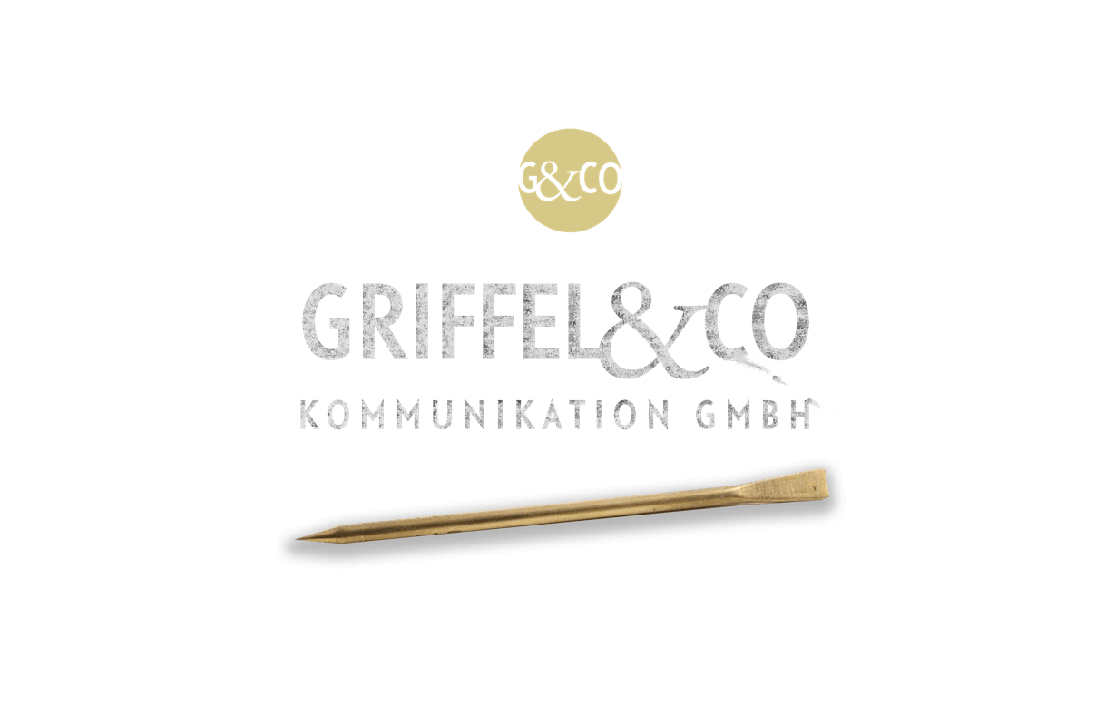 Logo griffel & co