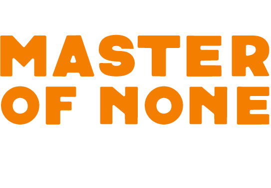 The Jack of all trades, master of none is oftentimes better than master of one