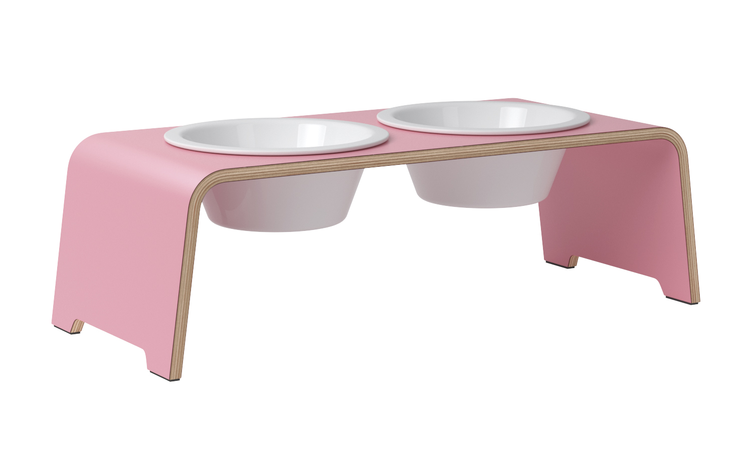 dogBar® M Limited Flamingo