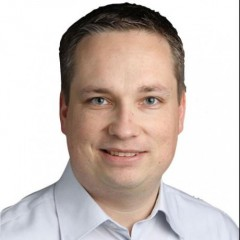 Dr. Stefan Schimanski