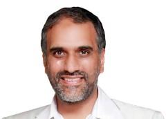 Akmal Chaudhri