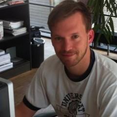 Christian Kniep