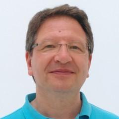 Klaus Behrla