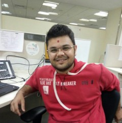 Sunil Ganatra